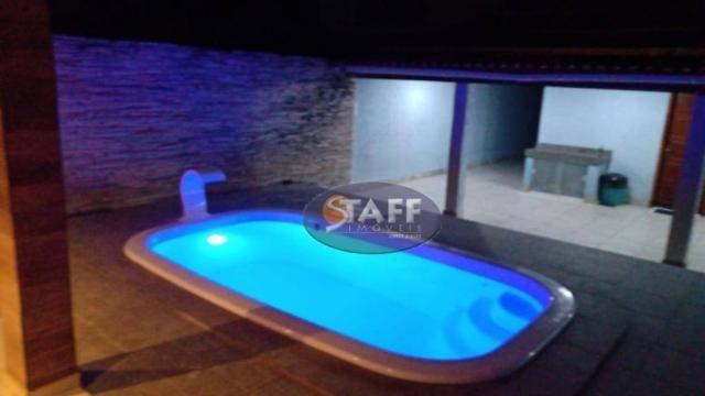 Casa com 3 dormitórios à venda, 172 m² por R$ 550.000,00 - Campo Redondo - São Pedro da Al - Foto 10