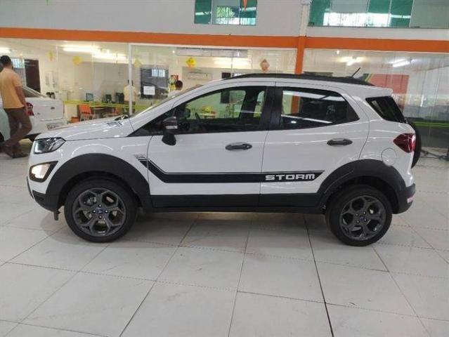 ECOSPORT 2019/2020 2.0 DIRECT FLEX STORM 4WD AUTOMÁTICO - Foto 9