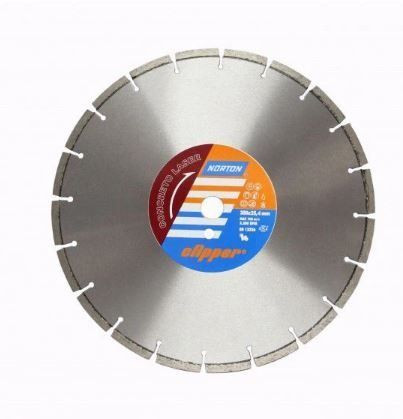 Disco De Corte Norton 350mm P/ Concreto