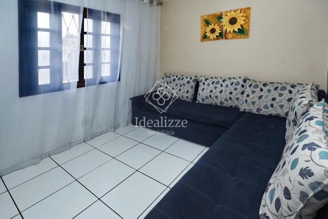 IMO.761 Casa para venda Brasilândia-Volta Redonda, 3 quartos - Foto 5