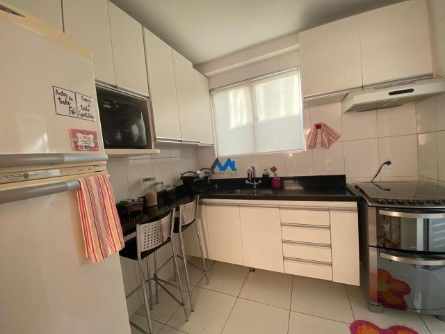 Apartamento à venda com 3 dormitórios em Sagrada família, Belo horizonte cod:ALM728 - Foto 16