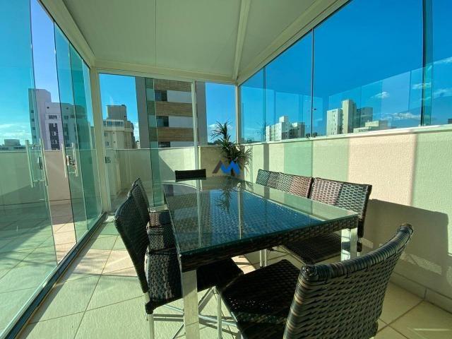 Apartamento à venda com 3 dormitórios em Sagrada família, Belo horizonte cod:ALM728 - Foto 2