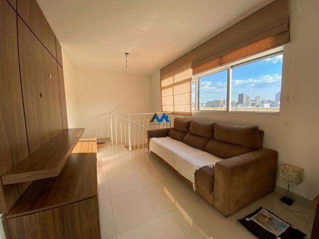 Apartamento à venda com 3 dormitórios em Sagrada família, Belo horizonte cod:ALM728 - Foto 3