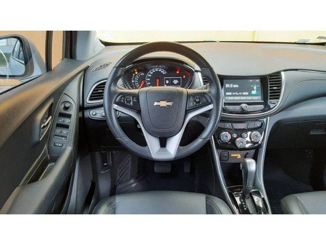 Chevrolet Tracker 2019! Só aqui tem!! Troco e financio - Foto 14