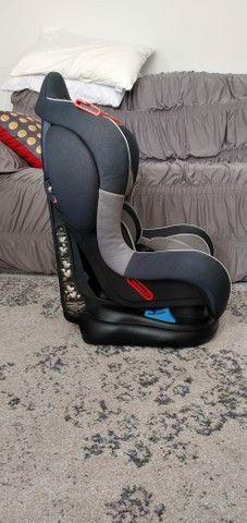 Cadeira para Auto Transbaby GALZERANO de 0 a 25 kg - Foto 3