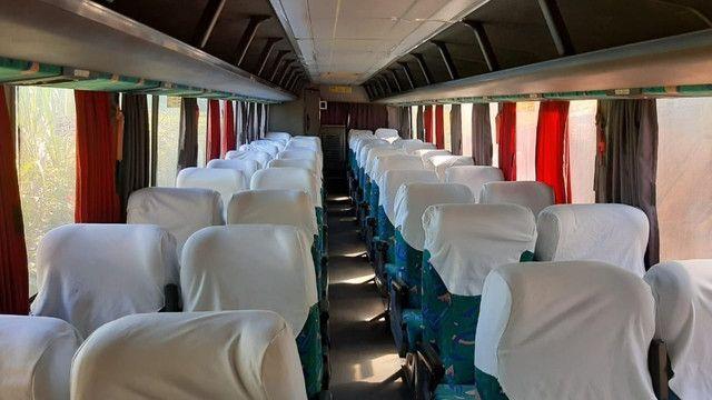 Ônibus Scania 113 (toco) pra venda ou troca!
