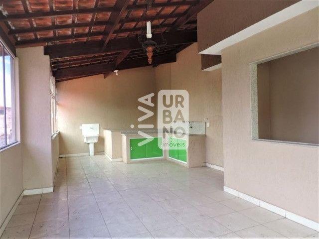 Viva Urbano Imóveis - Casa no Vila Mury - CA00395 - Foto 9