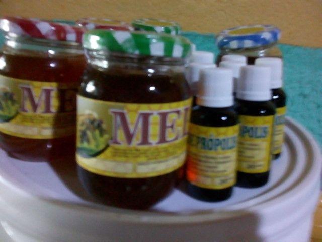 Agora pertinho de vc ,o mais puro mel silvestres distriuidora direto do apiário - Foto 4