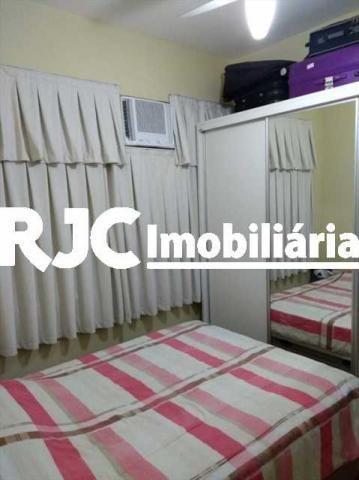 Apartamento à venda com 1 dormitórios em Tijuca, Rio de janeiro cod:MBAP10853 - Foto 4
