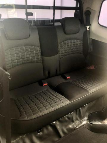 Fiat Strada Adventure 1.8 Locker Flex CD cabine dupla - Foto 9