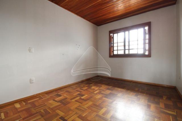 Casa para alugar com 5 dormitórios em Boqueirão, Passo fundo cod:14290 - Foto 13