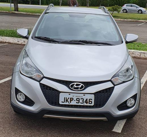 Hyundai HB20X 13/14 1.6 automático de única dona! - Foto 2