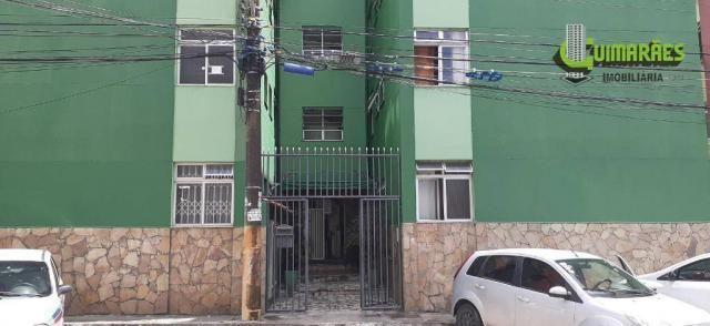 Apartamento com 2 dormitórios - Caixa D Água