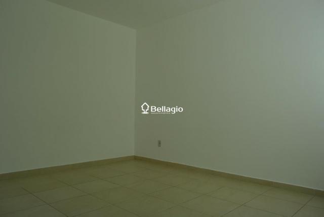 Apartamento 2 dormitórios com garagem - Foto 3