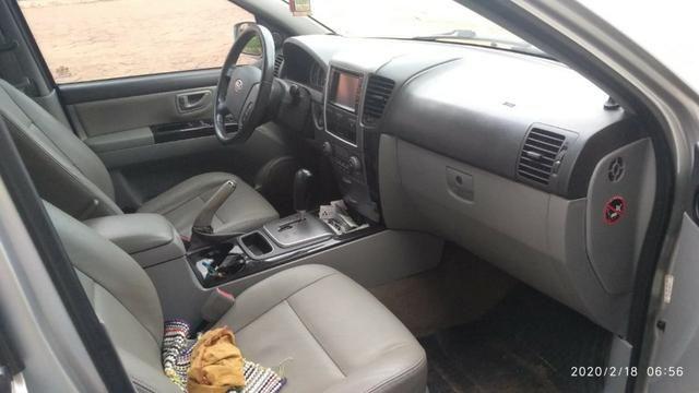 Kia Sorento 2.5 4x4 EX Diesel 170cv 08/09 - Foto 13