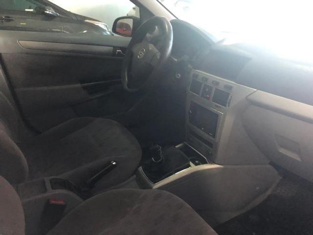 Vectra Elegan 2.0 Manual, carro em excelente estado de conservação!com kit gás - Foto 6