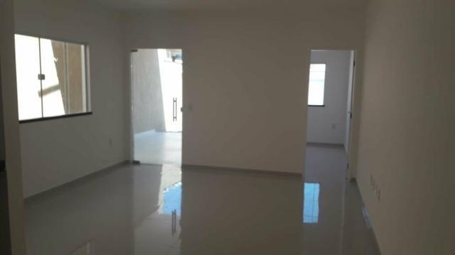 Casa localizada no Passaré 3 quartos sendo 2 suítes - Foto 6