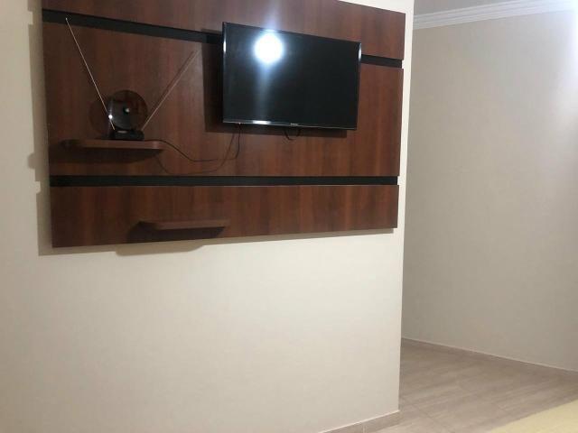 Sobrado com 7 dormitórios mobiliado pego casa em Brasília Df - Foto 10