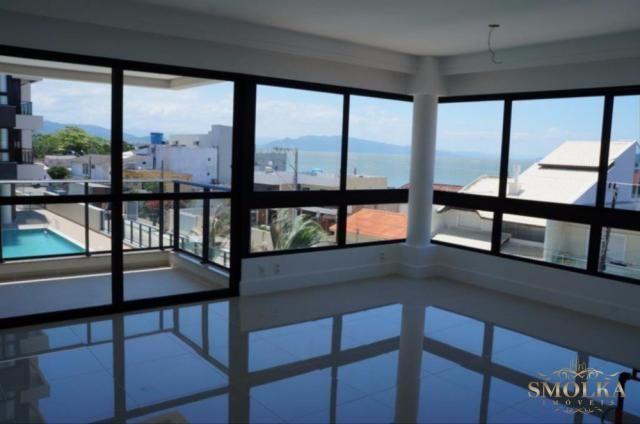 Apartamento à venda com 3 dormitórios em Balneário, Florianópolis cod:4985 - Foto 12