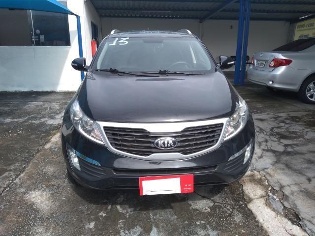 Kia Sportage EX 2.0 Flex - Muito Novo - 2013 - Foto 3
