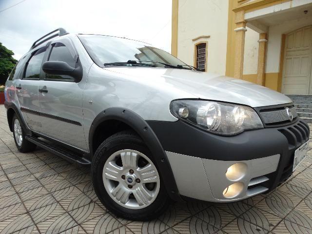 Fiat PaliO ADVeNTuRE 1.8FLEX_CoMPLeTa_ExtrANovA_LacradAOriginaL_RevisadA_ - Foto 19