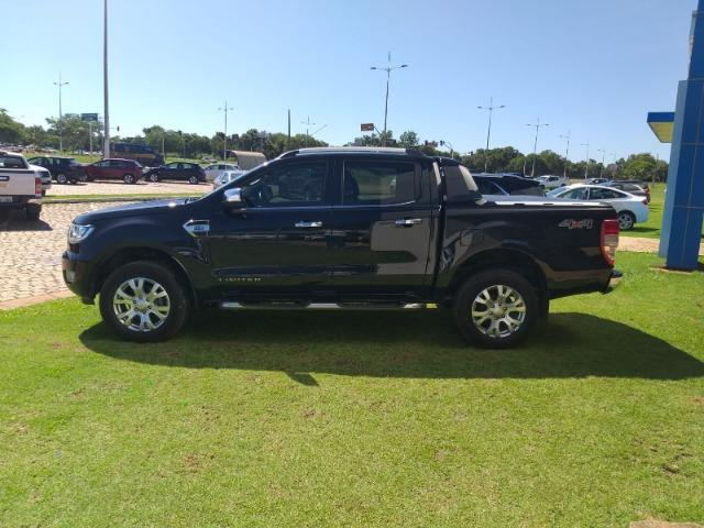 Ranger - Ford Limited 4x4 | Garantia SIGA - Foto 2