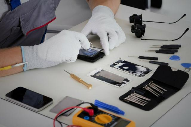 Celular Smartphone Assistência técnica - Foto 4