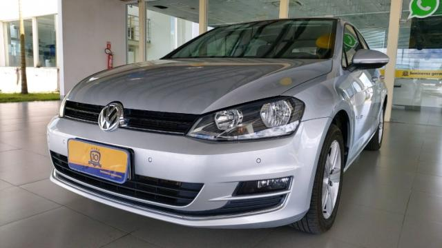 Volkswagen Golf 1.4 TSI HIGHLINE 16V 4P - Foto 9