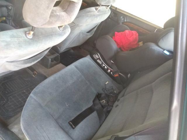 GM Vectra CD 95 completo 2.0 8V - Foto 7