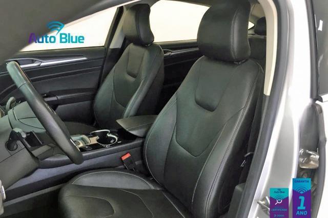FUSION 2014/2015 2.0 TITANIUM AWD 16V GASOLINA 4P AUTOMÁTICO - Foto 12