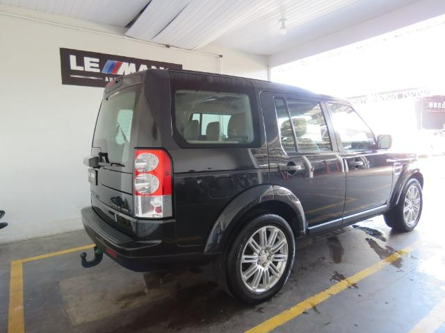 Land Rover Discovery 4 HSE 3.0 7 lugares SDV6 4X4 2013 - Foto 5