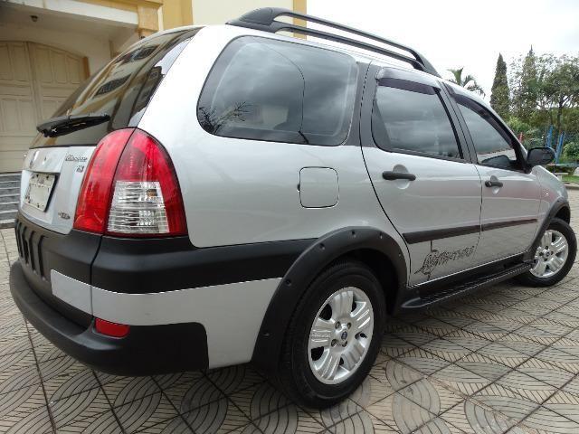 Fiat PaliO ADVeNTuRE 1.8FLEX_CoMPLeTa_ExtrANovA_LacradAOriginaL_RevisadA_ - Foto 2