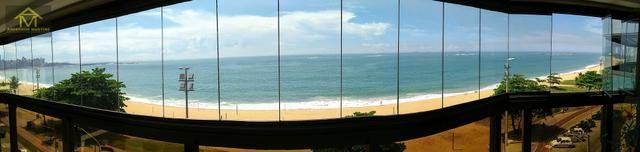 Excelente 4 quartos frente ao mar da Praia da Costa - Foto 20