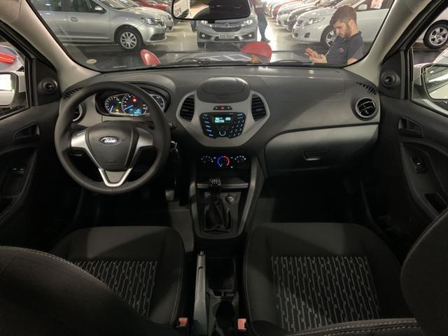 Ford Ka 1.0 2015 - Foto 8