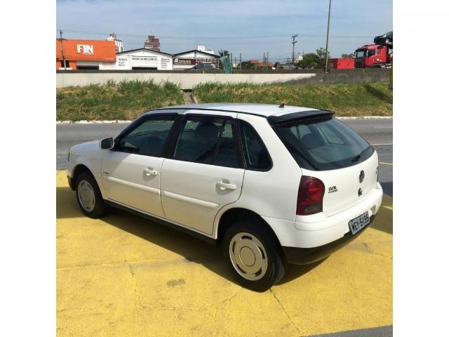 Volkswagen Gol 1.6 POWER GIV - Foto 5