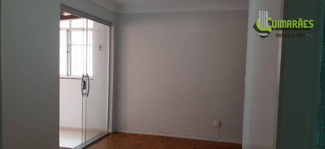 Apartamento com 2 dormitórios - Caixa D Água - Foto 5