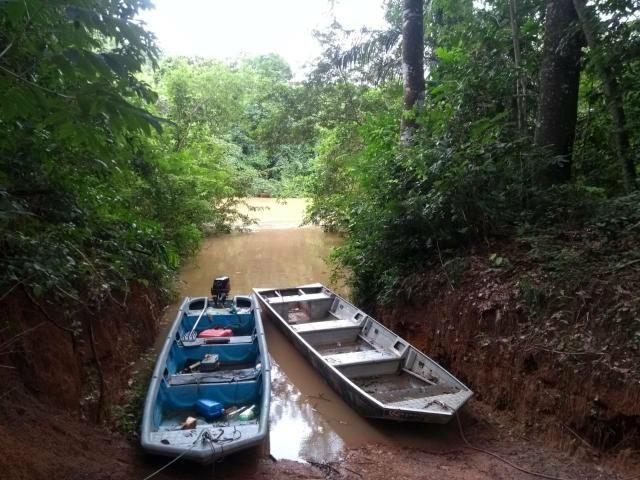 Vende - se chácara município de Cezarina na Beira do Rio dos bois - Foto 5