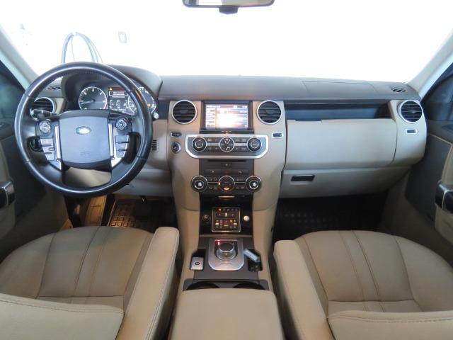 Land Rover Discovery 4 HSE 3.0 7 lugares SDV6 4X4 2013 - Foto 8