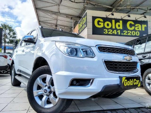 GM Trailblazer LTZ 2.8 2014-( Padrao Gold Car ) - Foto 2