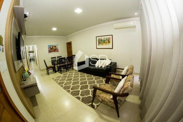 Casa mobiliada no condomínio Alberto Jaquier, com 03 suítes - Foto 17