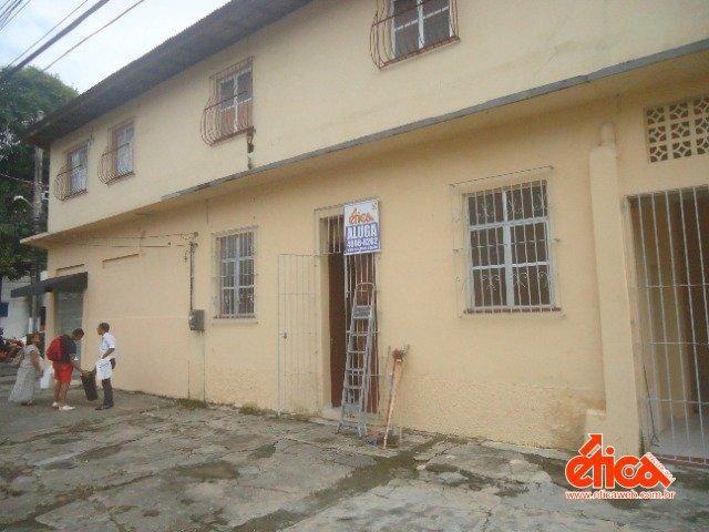 Casa para alugar com 1 dormitórios em Umarizal, Belem cod:1825