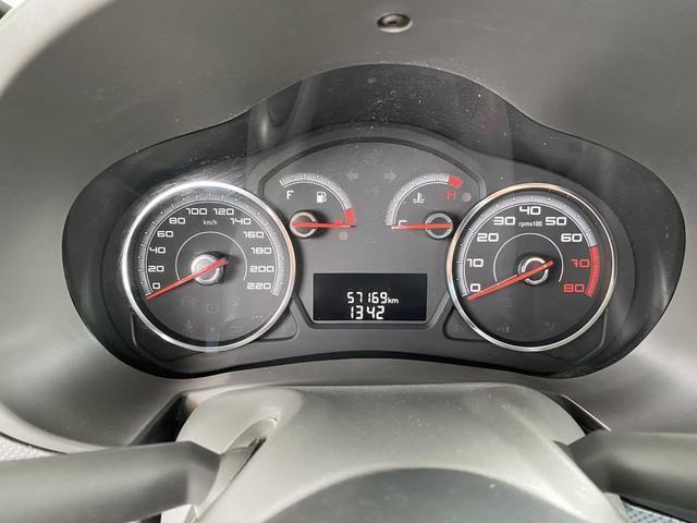 Fiat palio attractive 13/2014 1.4 completo! - Foto 5