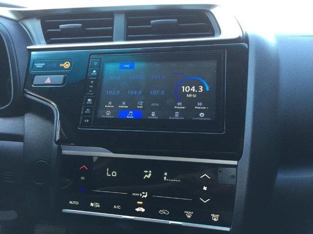 Honda Fit exl ano 2019 Automático - Ipva Pago - Revisada em Concessionária - Foto 18
