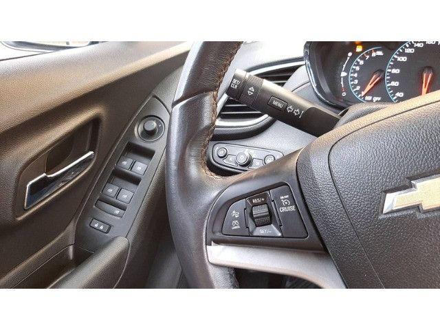 Chevrolet Tracker 2019! Só aqui tem!! Troco e financio - Foto 16