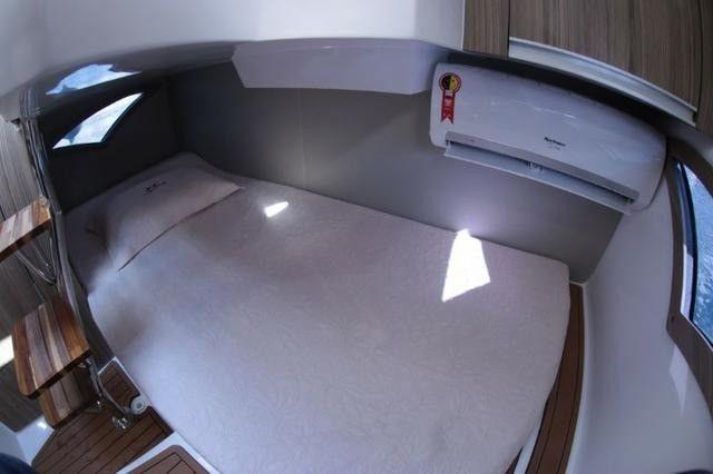 Lancha NX 290 Exclusive Edition - Foto 10