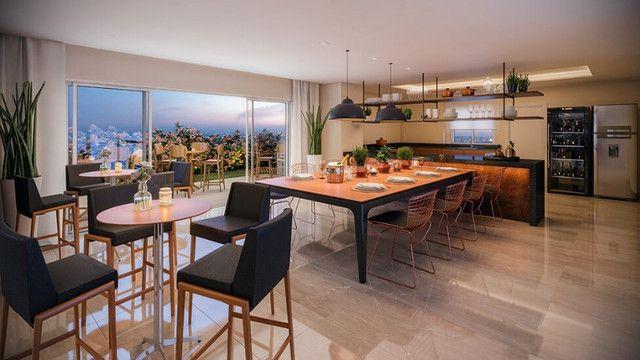 Apartamento alto padrão, próx. Goiânia Shopping, 152 m² - Foto 2