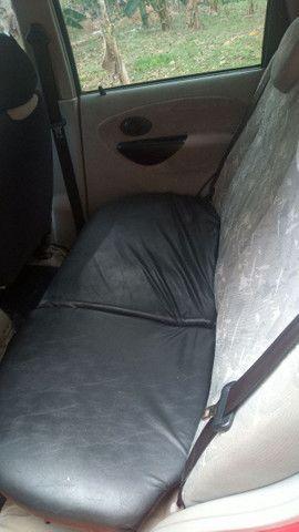 Vendo ou troco carro Chery completo - Foto 3