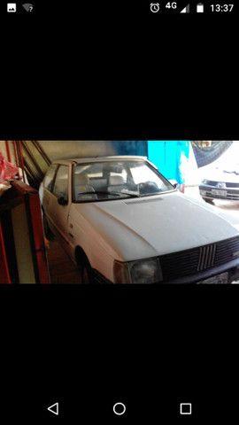 Fiat Prêmio 86