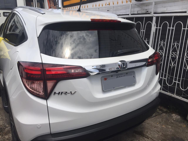 Honda HR-V Touring MOD. 2018 - Foto 3