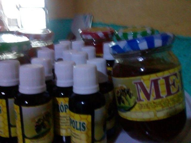 Agora pertinho de vc ,o mais puro mel silvestres distriuidora direto do apiário - Foto 2